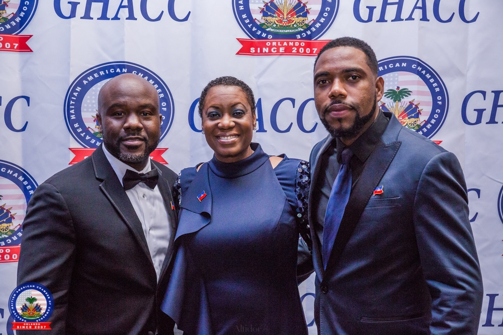 GHACC Soiree Photographs