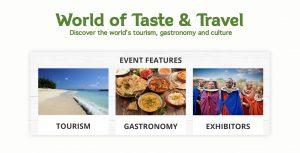 World of Taste and Travel