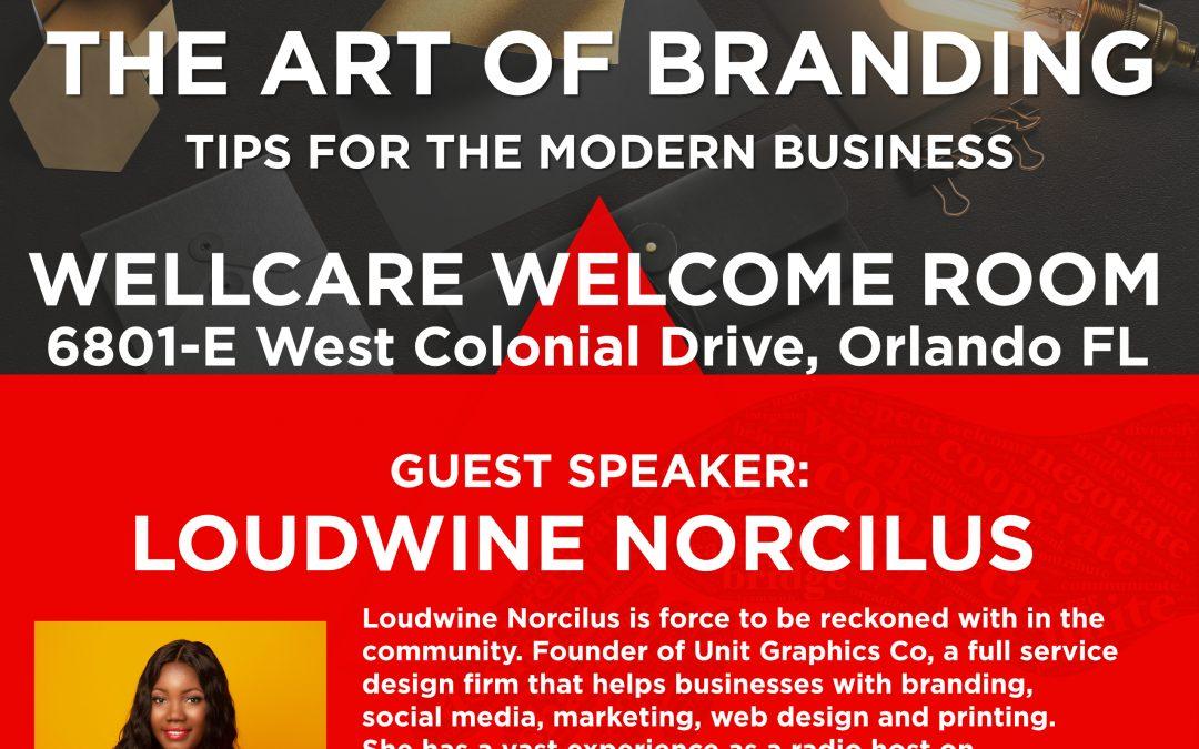 The Art of Branding – Tips For The Modern Business