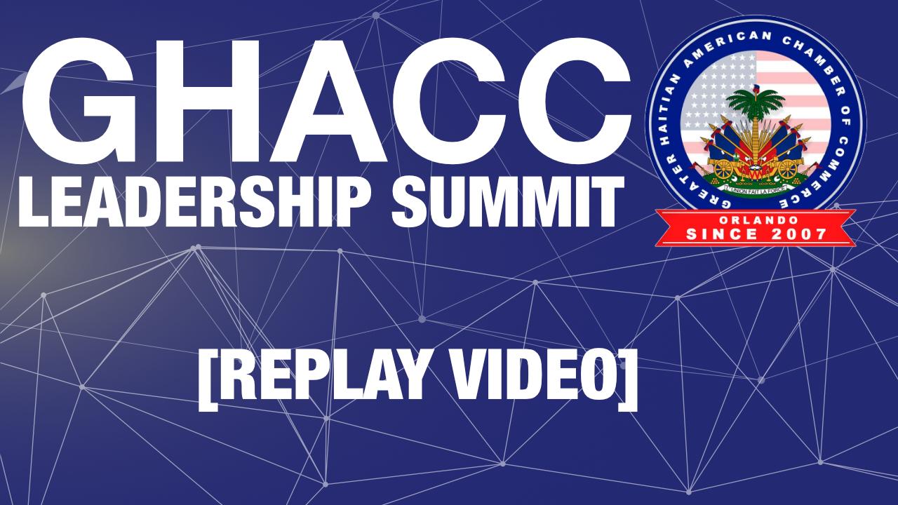 Leadership Summit YouTube Thumbnail